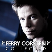 Обложка альбома Ferry Corsten Collected