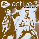 Обложка альбома Active 2.0: The BT Workout
