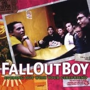 Обложка альбома Fall Out Boy's Evening Out with Your Girlfriend