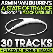 Обложка альбома A State of Trance Radio Top 15: March/April 2011