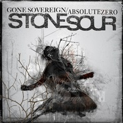 Обложка альбома Gone Sovereign/Absolute Zero