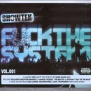Обложка альбома Fuck the System, Vol. 001