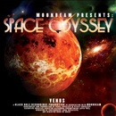 Обложка альбома Moonbeam Presents: Space Odyssey - Venus
