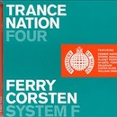 Обложка альбома Trance Nation, Vol. 4 (Mixed By Ferry Corsten)
