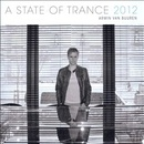 Обложка альбома A State of Trance 2012