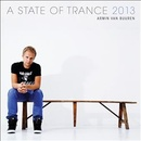 Обложка альбома A State of Trance 2013
