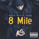 Обложка альбома More Music from 8 Mile