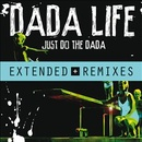 Обложка альбома Just Do The Dada: Extended & Remixes