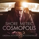 Обложка альбома Cosmopolis [Original Motion Picture Soundtrack]