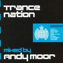 Обложка альбома Ministry of Sound: Trance Nation 2010