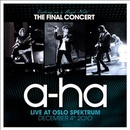 Обложка альбома Ending On a High Note: The Final Concert: Live At Oslo Spektrum: December 4th, 2010