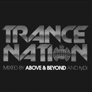 Обложка альбома Trance Nation Mixed by Above & Beyond
