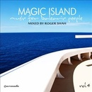 Обложка альбома Magic Island Volume 4 - Mixed By Roger Shah