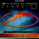 Обложка альбома A State of Trance Classics, Vol. 7