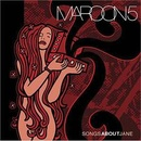Обложка альбома Songs About Jane