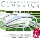 Обложка альбома A State of Trance Classics, Vol. 6