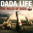 Обложка альбома The Rules of Dada