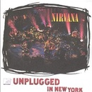 Обложка альбома MTV Unplugged in New York