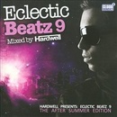 Обложка альбома Eclectic Beatz, Vol. 9: Mixed by Hardwell