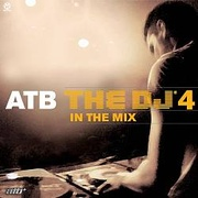 Обложка альбома The DJ in the Mix 4