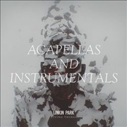 Обложка альбома LIVING THINGS: Acapellas and Instrumentals
