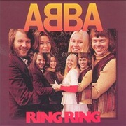 Обложка альбома Ring Ring