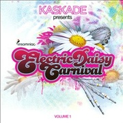 Обложка альбома Electric Daisy Carnival, Vol. 1