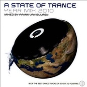 Обложка альбома A State of Trance: Year Mix 2010