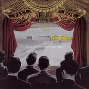 Обложка альбома From Under the Cork Tree