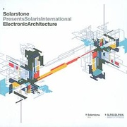 Обложка альбома Solaris International Electronic Architecture (Solarstone Presents)