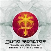Обложка альбома From The Land Of The Rising Sun - Inside the Reactor II