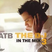 Обложка альбома The DJ in the Mix 3