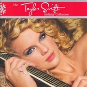 Обложка альбома The Taylor Swift Holiday Collection