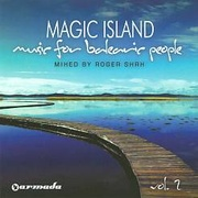 Обложка альбома Magic Island, Vol. 2: Music for Balearic People