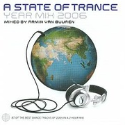 Обложка альбома State of Trance: Year Mix 2006