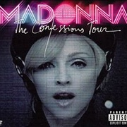 Обложка альбома The Confessions Tour