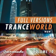 Обложка альбома Trance World, Vol. 10: The Full Versions