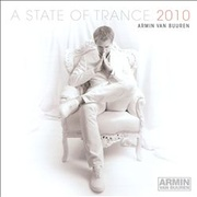 Обложка альбома A State of Trance 2010