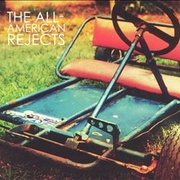 Обложка альбома The All-American Rejects