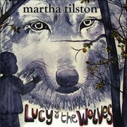 Обложка альбома Lucy and the Wolves