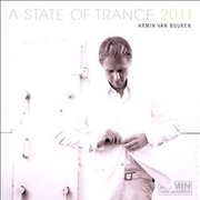 Обложка альбома A State of Trance 2011