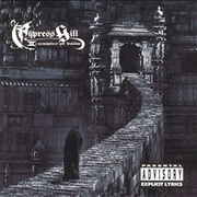 Обложка альбома Cypress Hill III: Temples of Boom