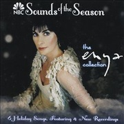 Обложка альбома Sounds of the Season with Enya