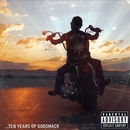 Обложка альбома Good Times, Bad Times: 10 Years of Godsmack