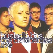 Обложка альбома Bualadh Bos: The Cranberries Live
