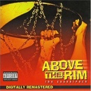 Обложка альбома Music from Above the Rim: I'm Still in Love with You