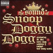 Обложка альбома The Sound of Snoop Doggy Dogg
