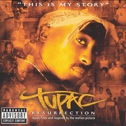 Обложка альбома Tupac: Resurrection [Original Soundtrack]