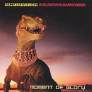 Обложка альбома Moment of Glory: The Scorpions with the Berlin Philharmonic