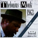 Обложка альбома Thelonious Monk 1963 in Japan